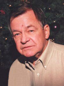 Billy Dwayne Stone