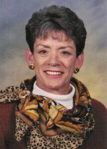 Pamela Baber Kinnan