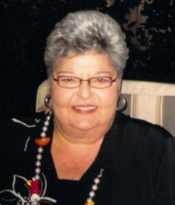 Sandra Ann Pickens