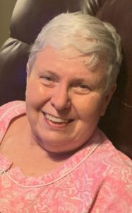 Joyce Marie Wright