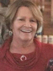 Cynthia Louise Ellis