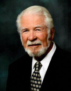 Warren Jenkins Freeman Jr.