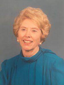 Evelyn Hibbs