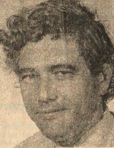 Benjamin R. Keck