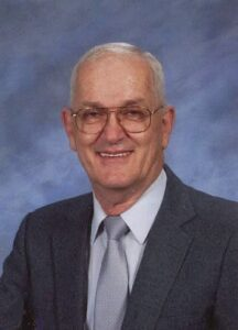 Robert Willis Martin