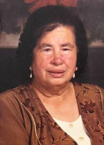 Maria DeJesus Navarrete