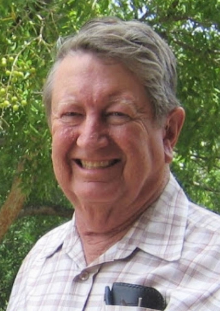 Weatherford, Dale Obit Pic