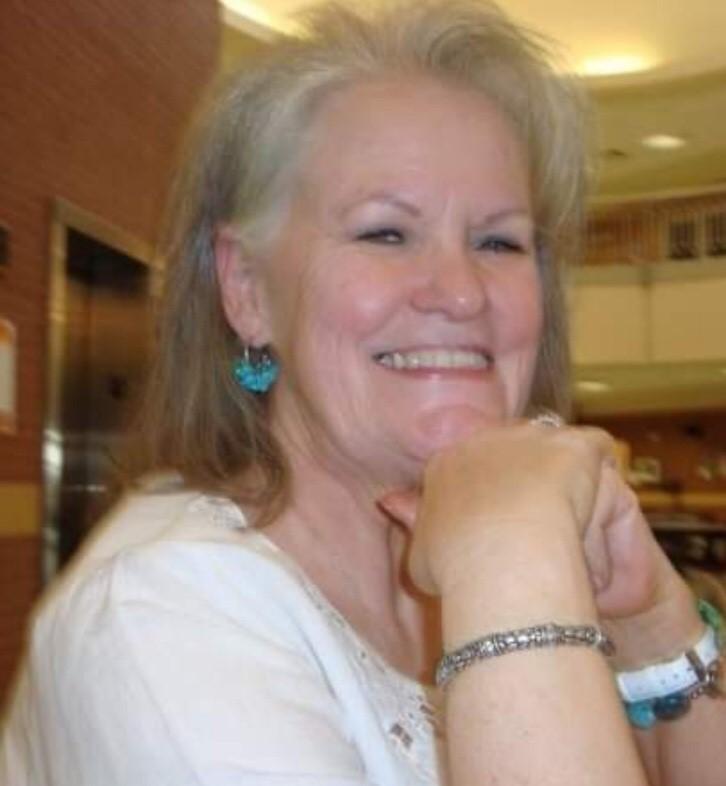 Reva Florene Cauthen White