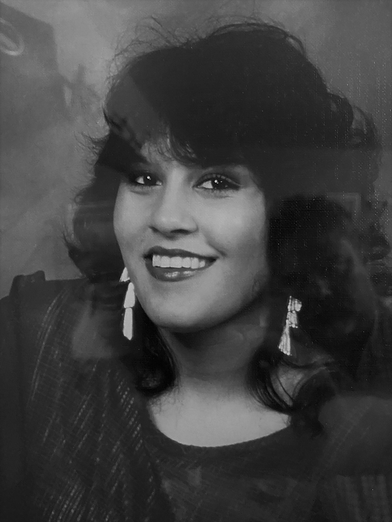 Diana Michelle Barker