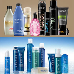 Redkin_Aquage_Hair_Products