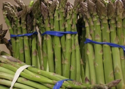 CVP Asparagus seaonal eats