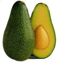 Fuerte Avocado http://www.californiaavocado.com
