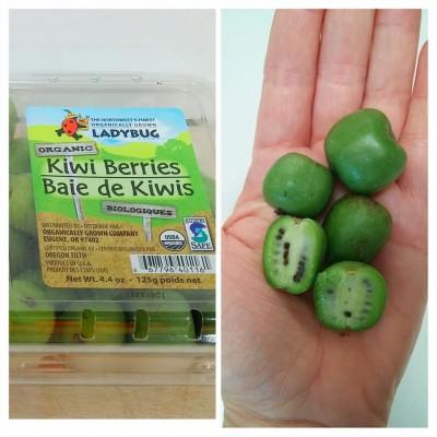 Kiwi berry photo grid 2015
