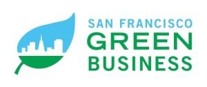 SF Green Business logo
