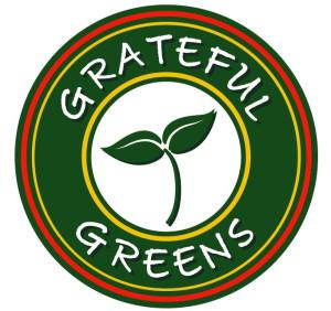 Grateful greens