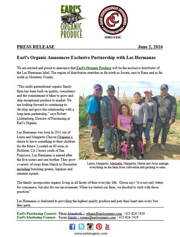 Las Hermanas Press Release JPEG