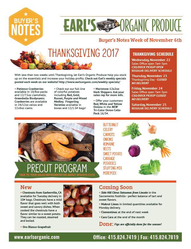 November 6th Page 1