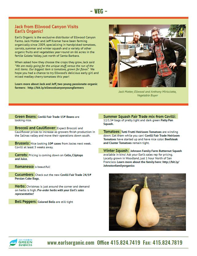 Buyer's Notes December 11 Page 3
