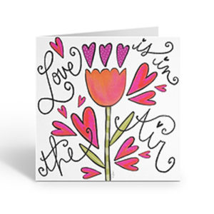 Valentine Design by LeAnne Poindexter