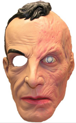 American Horror Story Larry Harvey Adult Mask