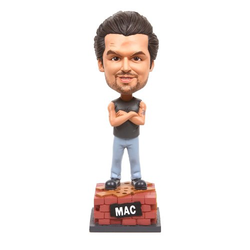 Mac Bobblehead – Always Sunny