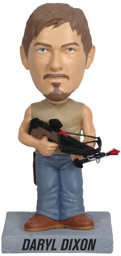 Daryl Wacky Wobbler – The Walking Dead