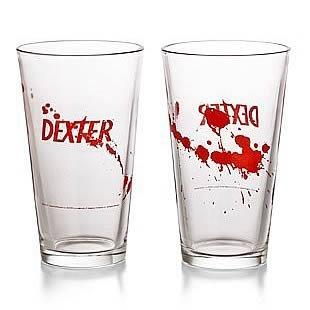 Dexter Pint Glass