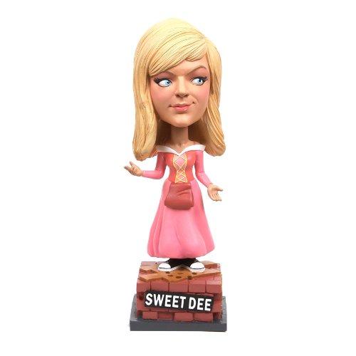 Sweet Dee Bobblehead – Always Sunny