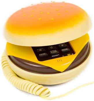 Burger Phone – Bob's Burgers