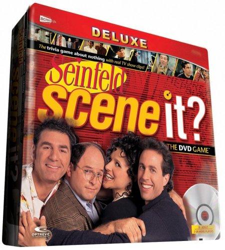 Seinfeld Scene It