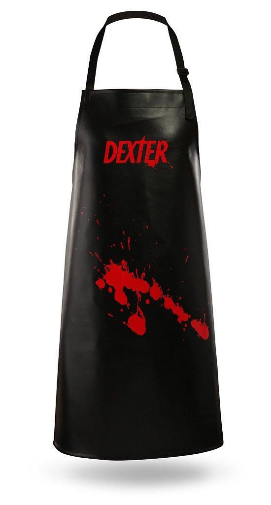 Bloody Apron – Dexter