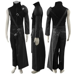 Final Fantasy VII Cosplay Costume – Cloud Strife Outfit