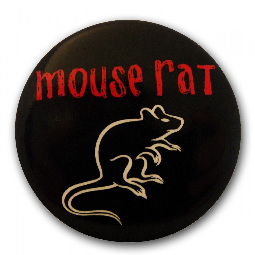 Mouse Rat Bottle Opener Magnet – Parks and Recreation