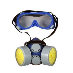 Breaking Bad Gas Mask