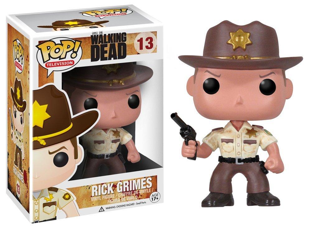 Rick Grimes Wacky Wobbler – The Walking Dead