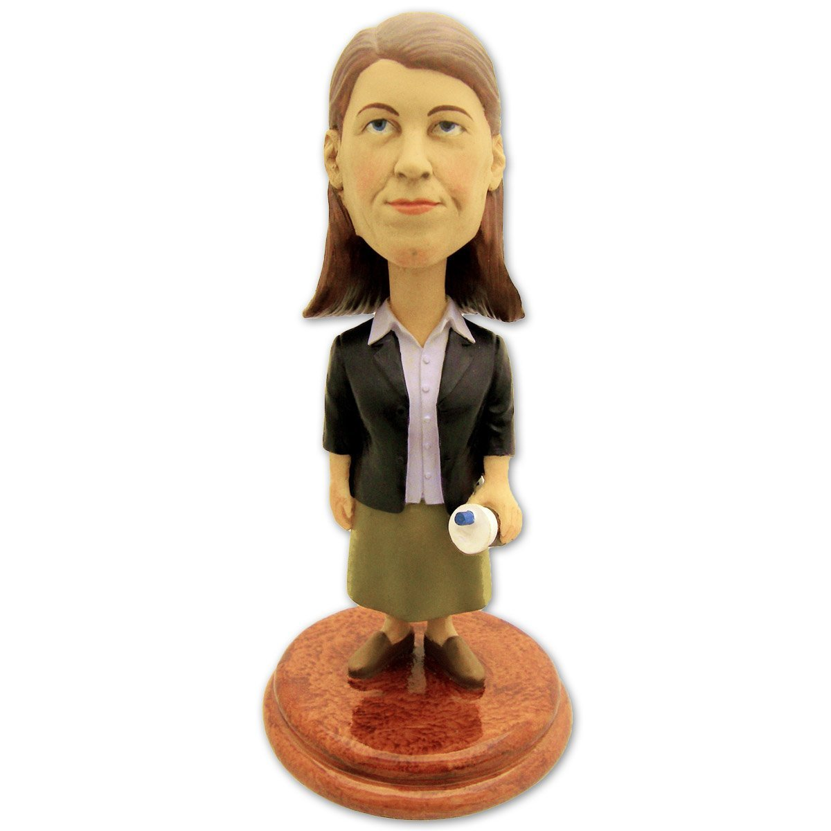 Meredith Palmer Bobblehead – The Office