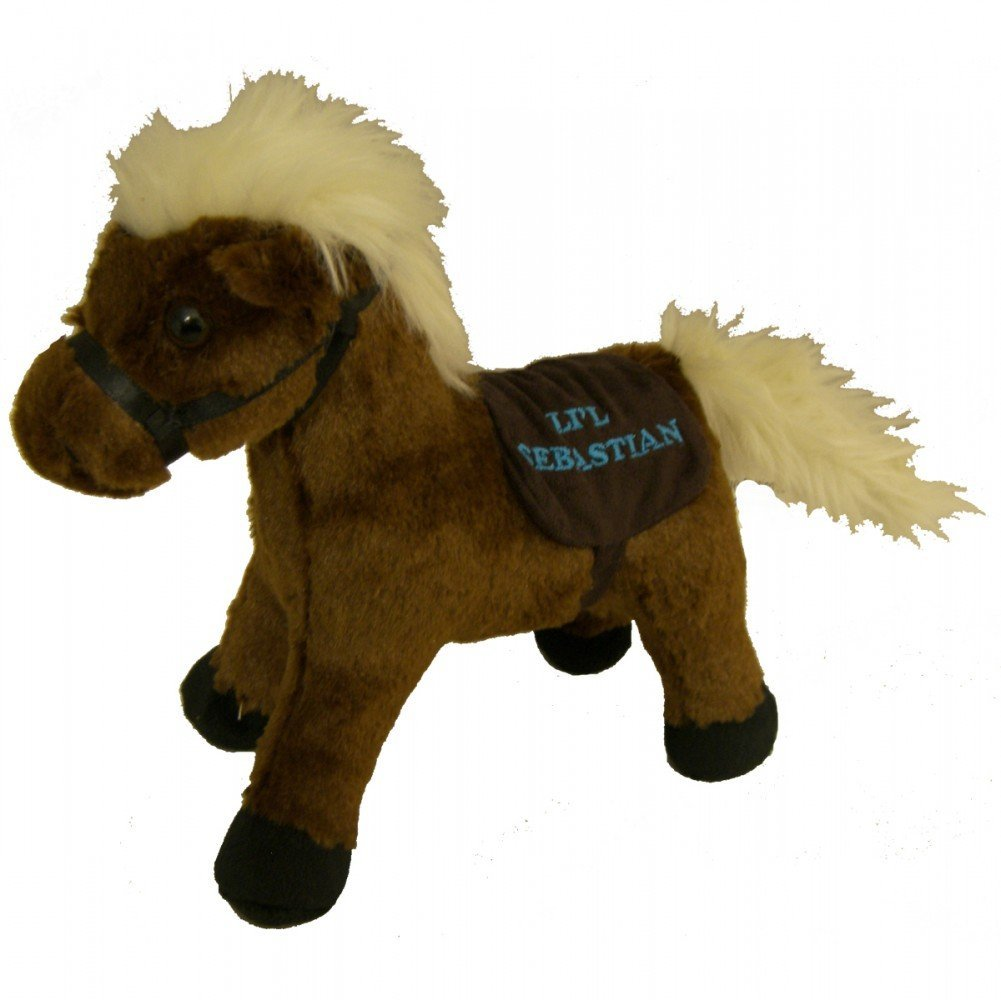 "Li""l Sebastian Plush – Parks and Recreation"
