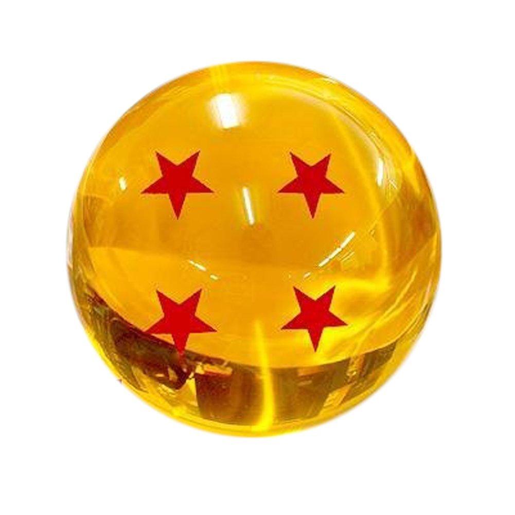 Acrylic Dragonball Replica Ball