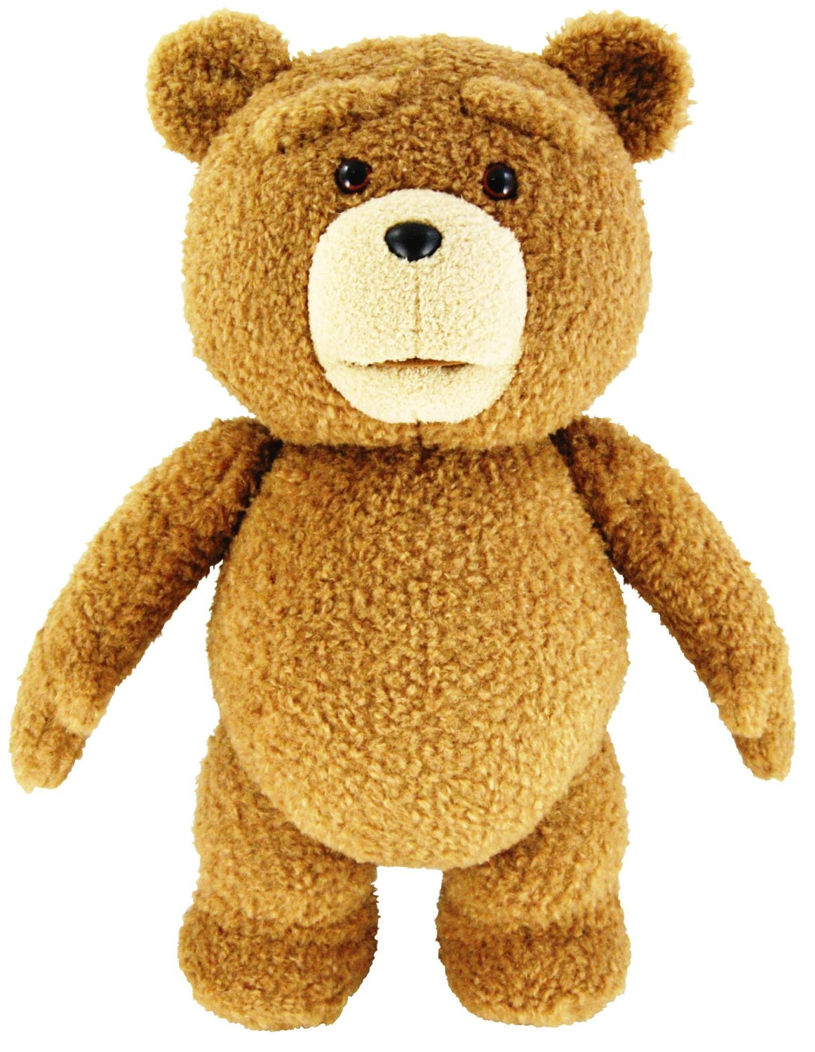 R-rated Talking Plush Teddy Bear – Ted