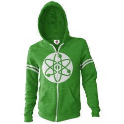 Atom Hoodie – The Big Bang Theory