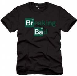 Breaking Bad Logo Tee – Breaking Bad