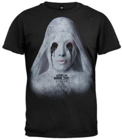 American Horror Story – Asylum Nun Soft T-Shirt