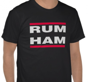 Rum Ham – Always Sunny