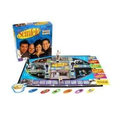 Seinfeld Trivia Game – Seinfeld