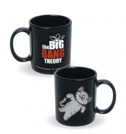Soft Kitty Mug – The Big Bang Theory