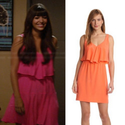 Cece's Dress – New Girl