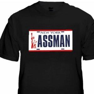 Assman – Seinfeld