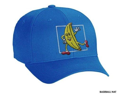 Banana Stand Baseball Hat – Arrested Development