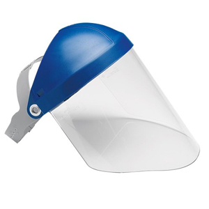 Face Shield – Dexter