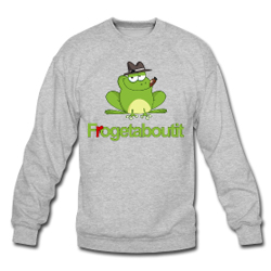 Frogetaboutit – New Girl